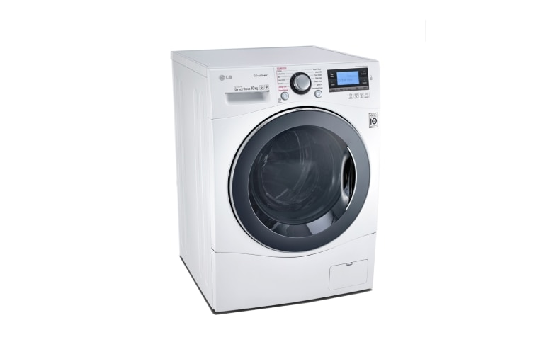 LG Washing Machines WD1410SBW thumbnail 3