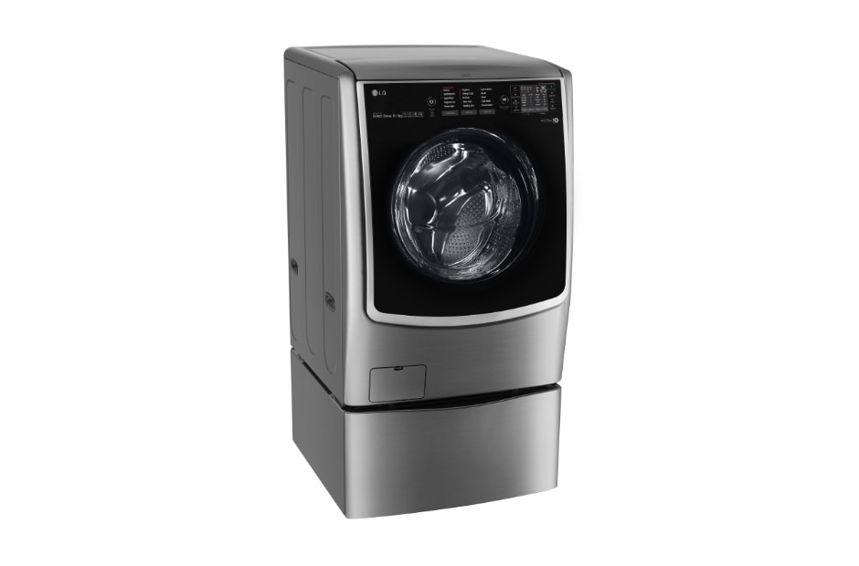 LG Washing Machines TWIN171216T thumbnail 6
