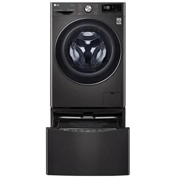 Washing Machines: Powerful and Energy Efficient   LG Australia