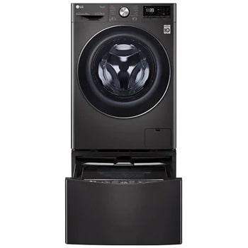 Washing Machines: Powerful and Energy Efficient | LG Australia