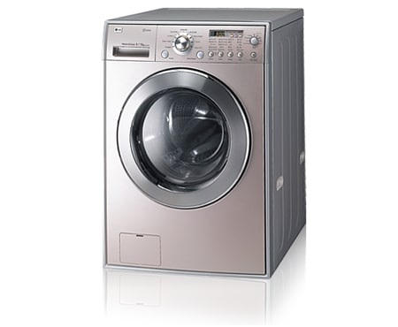 LG Washing Machines WD-1248RD 1