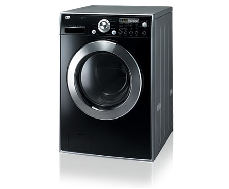 LG Washing Machines WD-1256RD 1