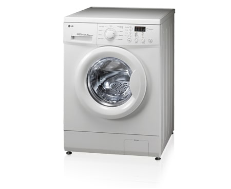 LG Washing Machines WD10020D 1
