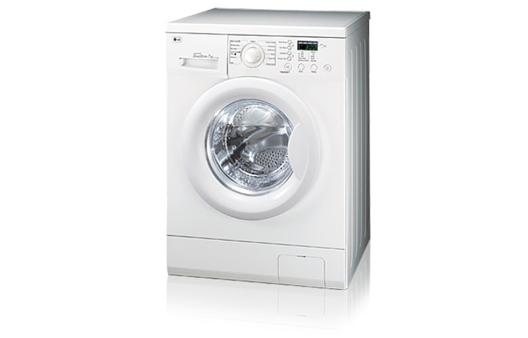 LG Washing Machines WD11020D thumbnail 1