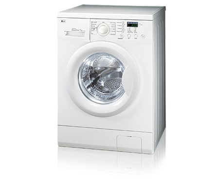 LG Washing Machines WD11020D 1