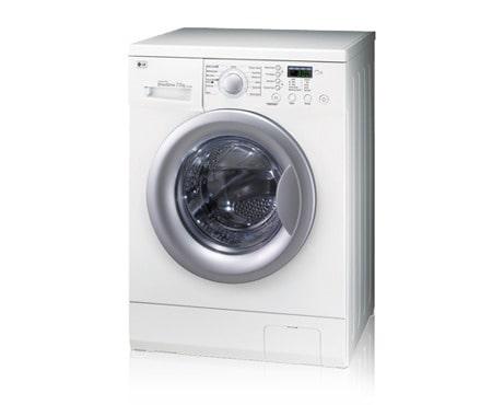 Washing Machine Front Loader Washing Machine Wd12020d