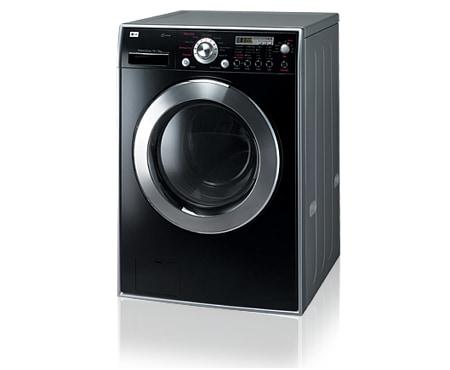 Washing Machine Washer Amp Dryer Combo Wd12576fd Lg