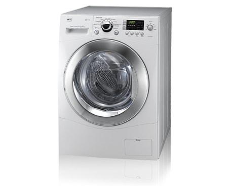 lg washing machine and dryer combo