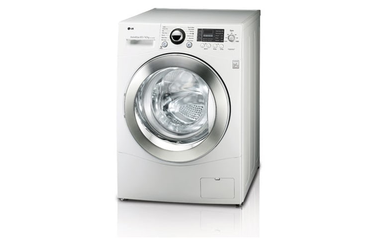 LG Washing Machines WD14030RD6 thumbnail 1