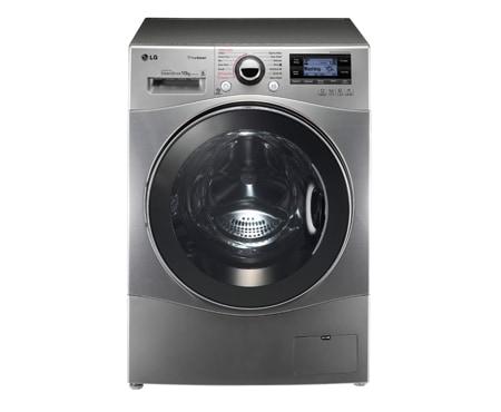 Lg Wd14070sd6 10kg Front Loader Washing Machine Lg