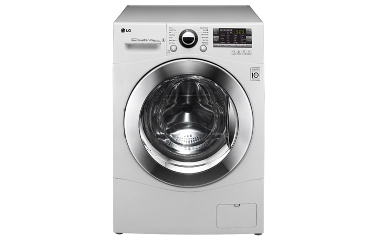 LG Washing Machines WD14130RD6 thumbnail 2