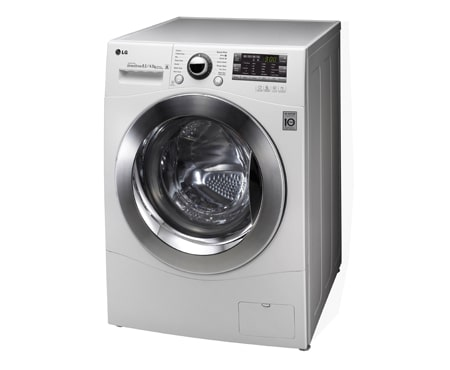 LG Washing Machines WD14130RD6 1
