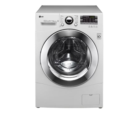 Lg Direct Drive Front Load Washer Dryer Wd14130rd6 Lg