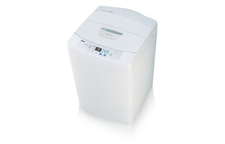 Washing Machine - Top Loader Washing Machine - WF-T507 ...
