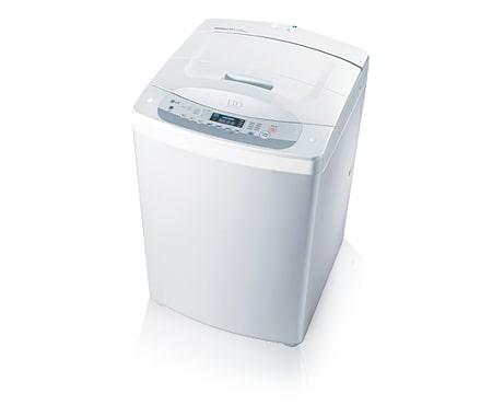 lg top loaders washing machine