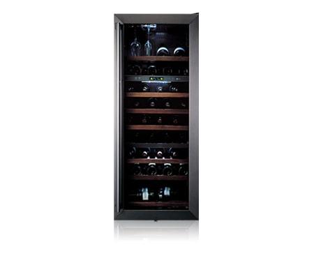 Wine Fridge Wine Cellar Wine Storage Lg Electronics