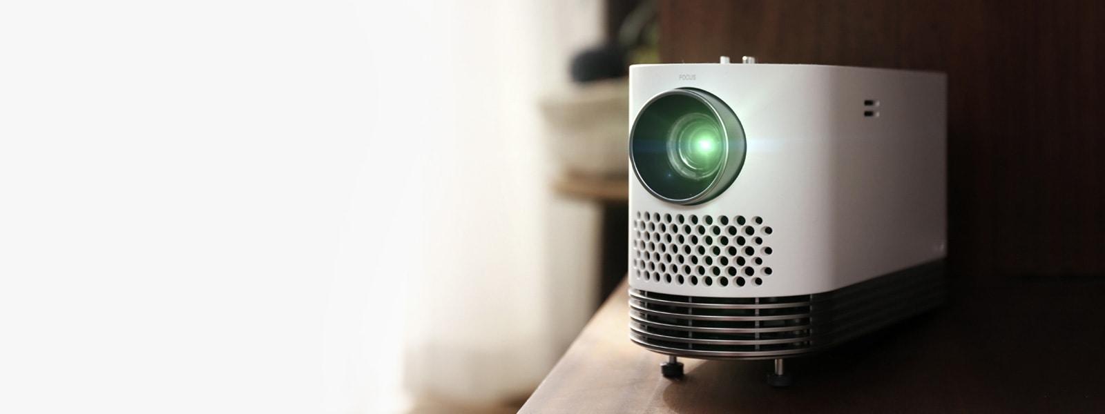 Videoprojecteur Avec Tuner Tv vidéoprojecteur beamers | lecteurs vidéo lg | lg belgique