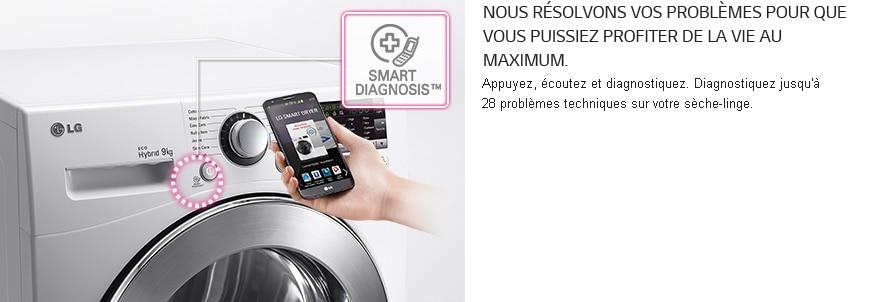 <span>Smart Diagnosis</span>