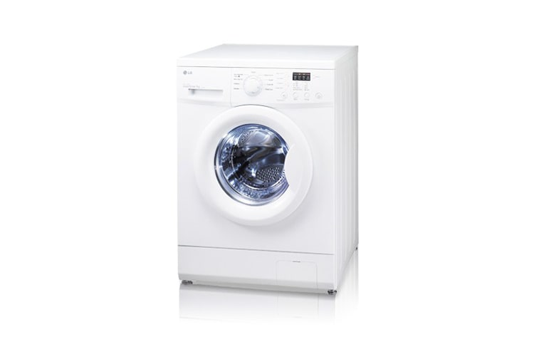 lg moteur direct drive 10 ans de garantie lave linge format standard 7 kg direct drive lg. Black Bedroom Furniture Sets. Home Design Ideas