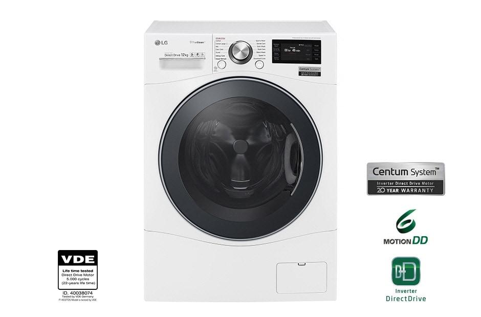 Lg 12kg lavage a 55 centum lavage a s chage combin le bon choix p - Lave linge intelligent ...