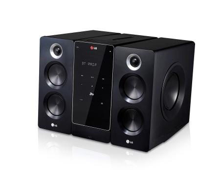 Bluetooth система lg cm2460 - f