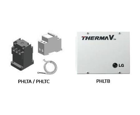 Therma V Domestic Hot Water Tank Kit