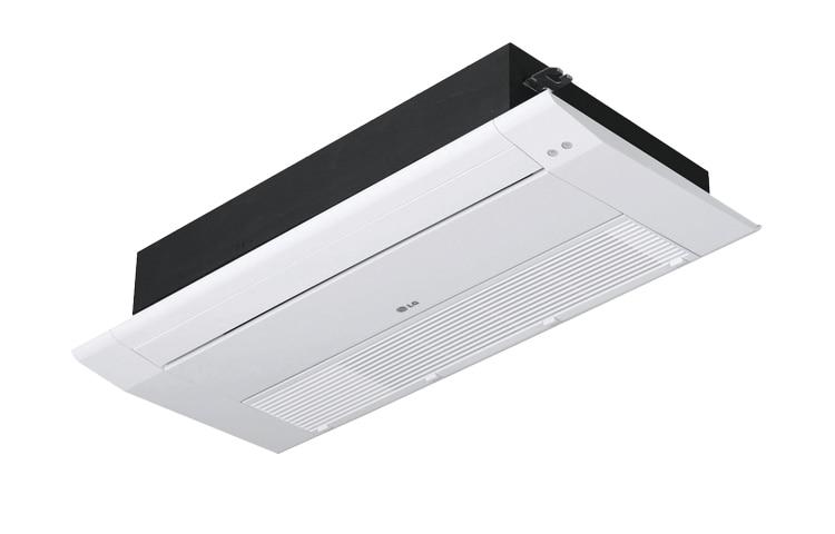 Lg Ar Condicionado Split Inverter 1 Via 11 000 Btu H Lg Br