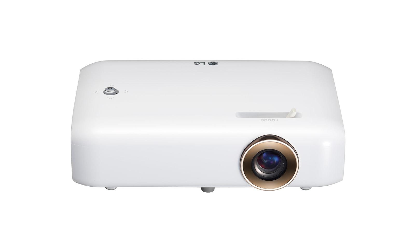 LG Minibeam, PH550G