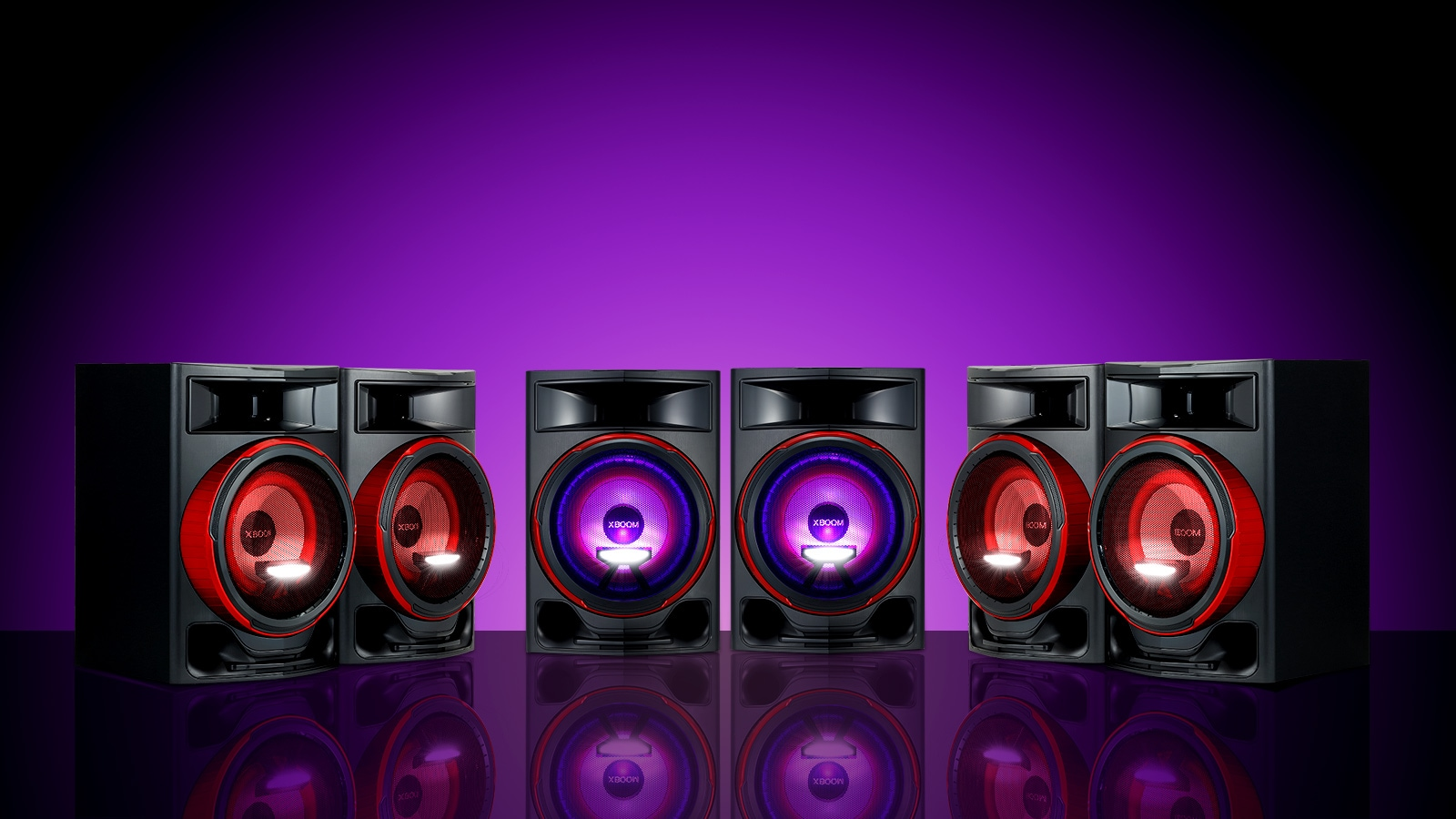 CAV-MiniAudio-CL87-02-Multi-Color-Lighting-Desktop