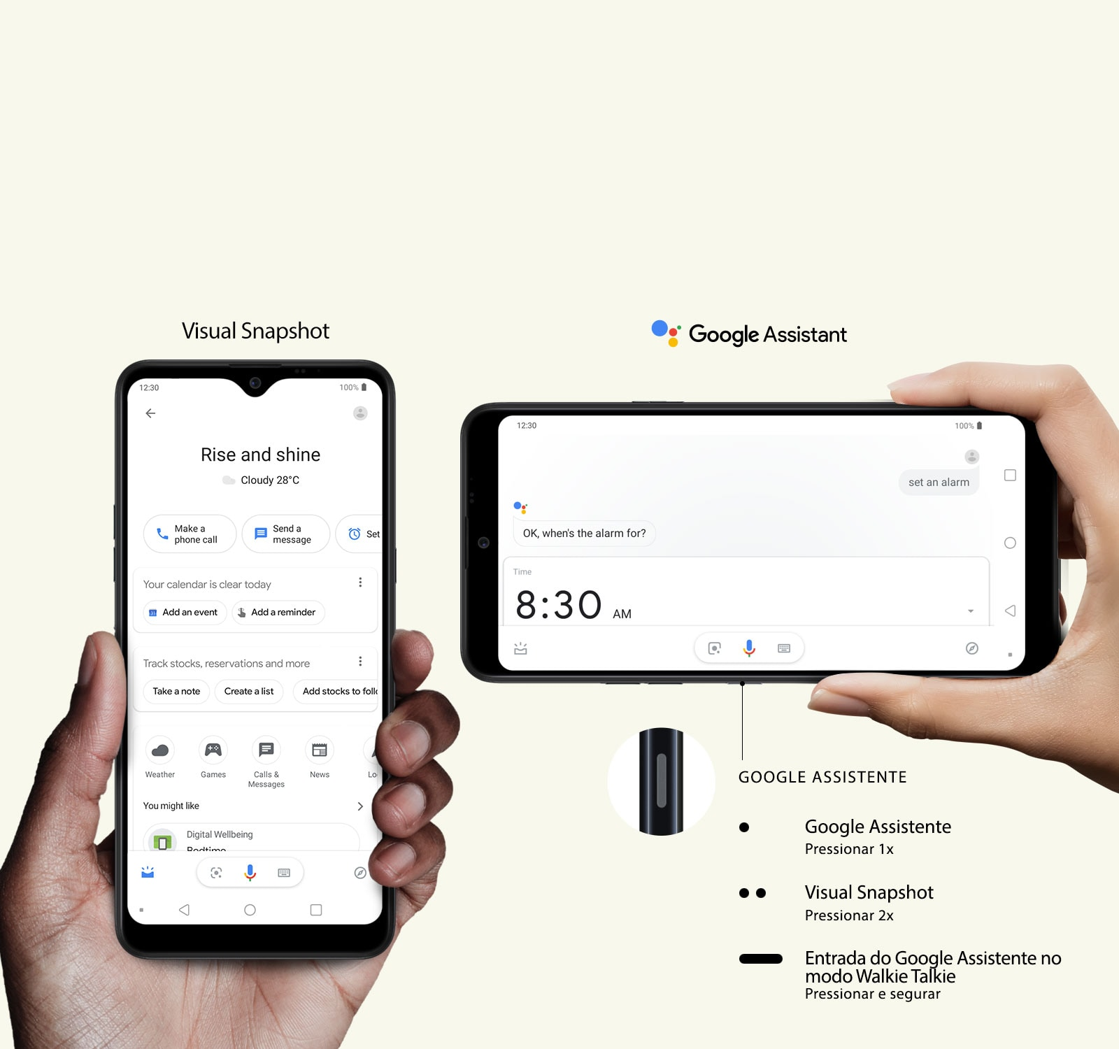 MC-K50S-NewAuroraBlack-08-Google-Assistant-Button-Desktop