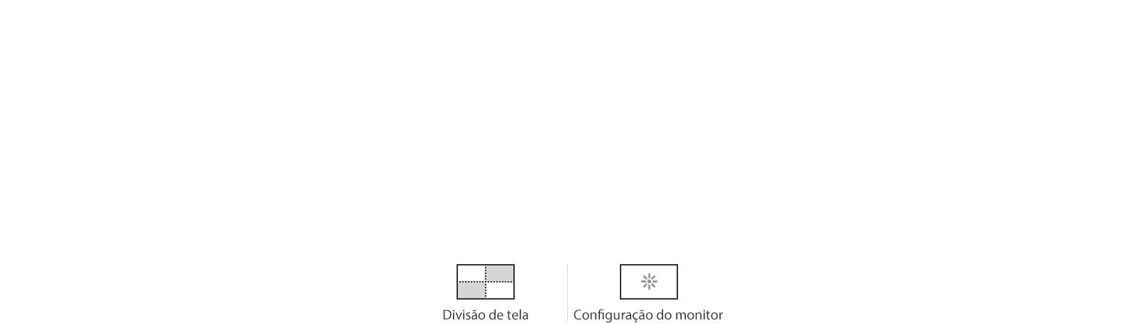 Fácil Configuração<br>1
