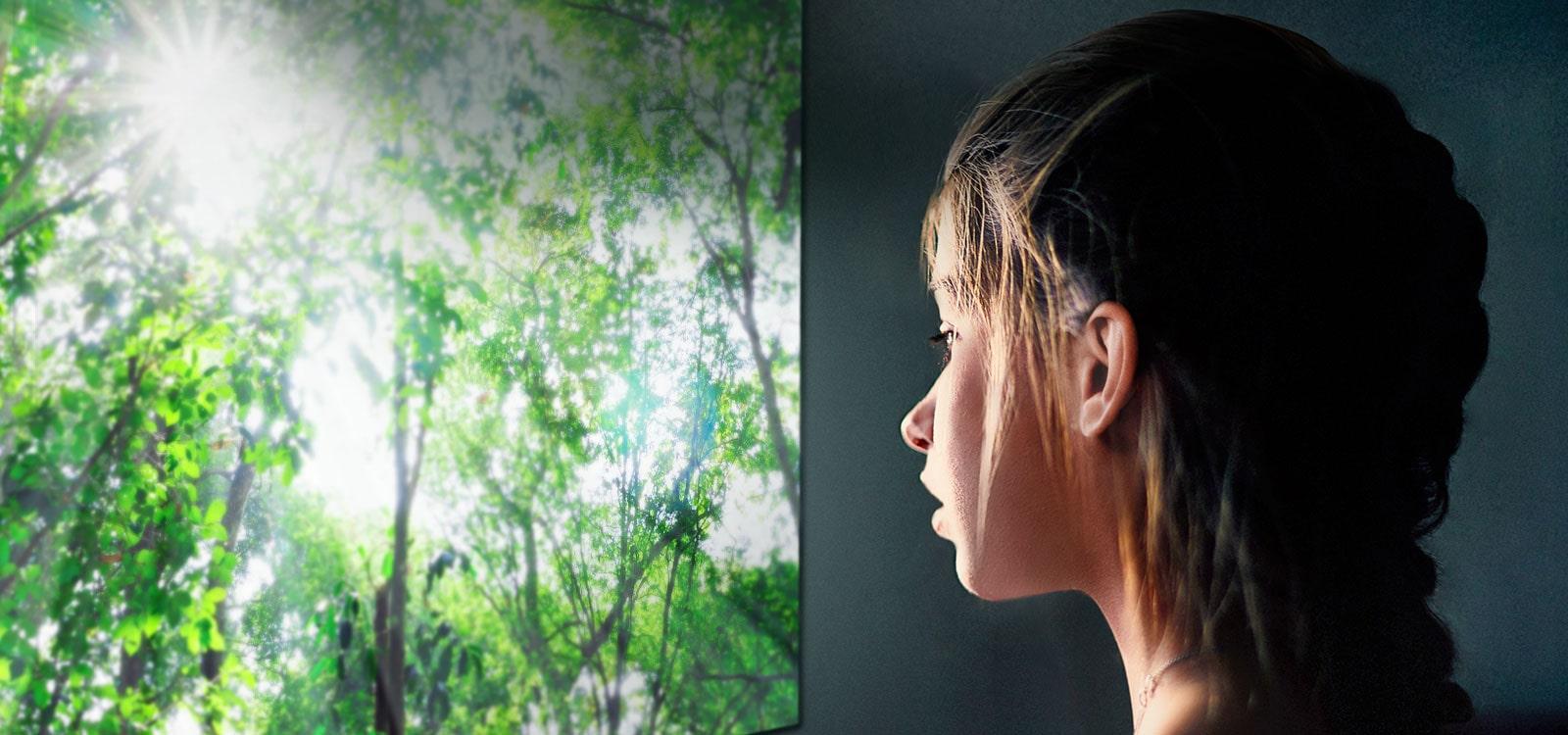 LG UHD AI TV agora com Inteligência Artificial