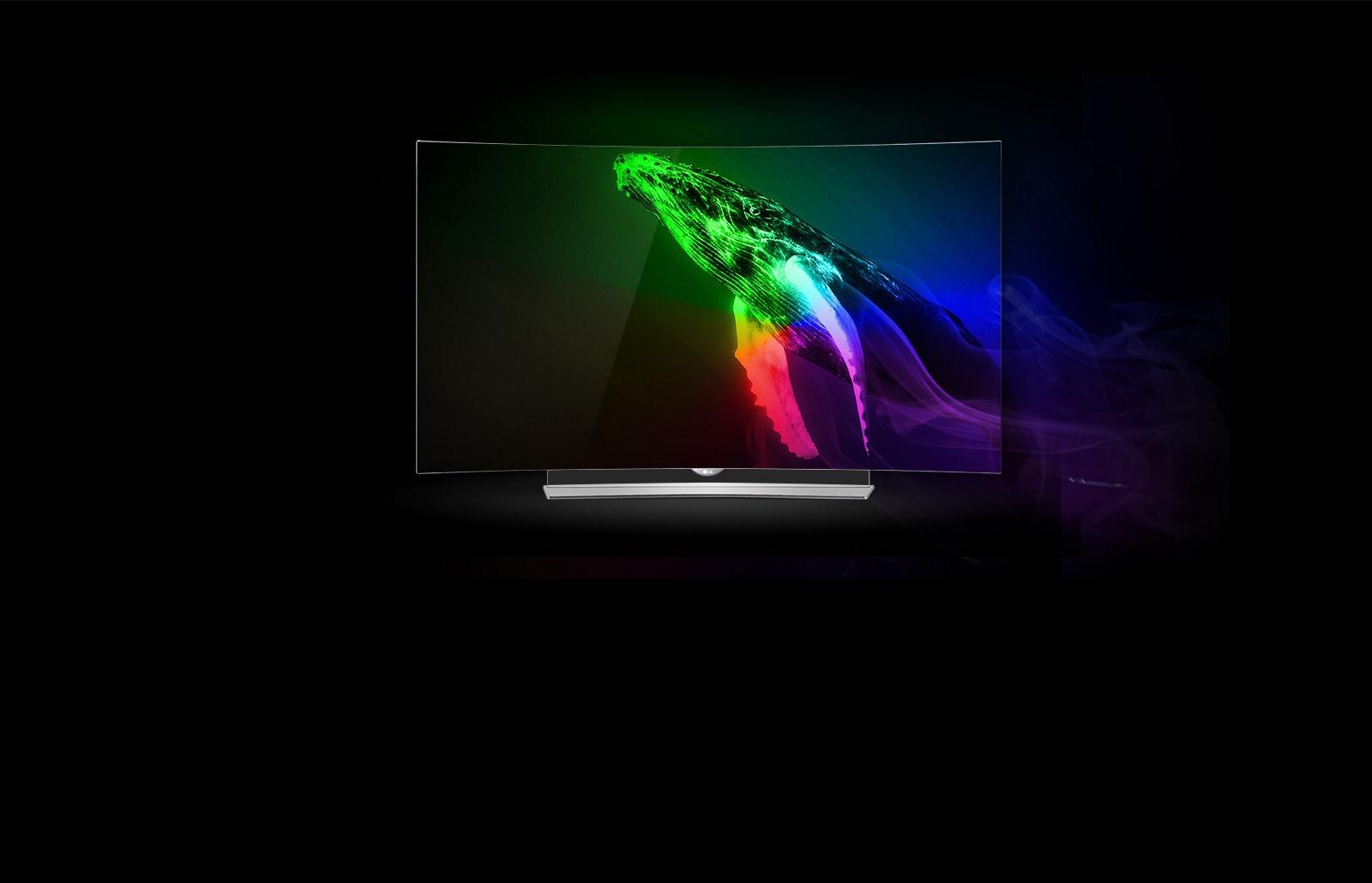 tvs lg oled ultra hd 4k smart tv led e mais lg brasil. Black Bedroom Furniture Sets. Home Design Ideas