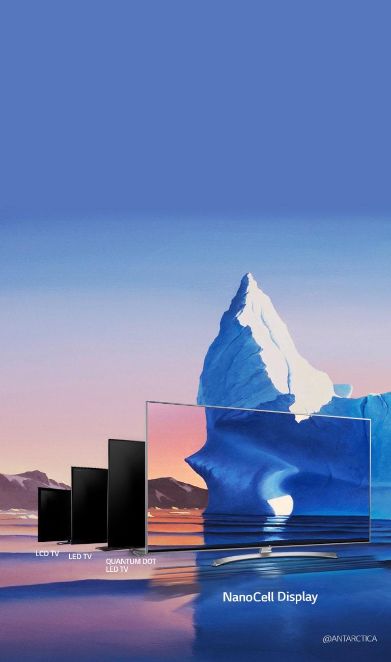 Painel Para Tv No Ático By Jack Móbiles: Smart TV LG NanoCell 65'' 4K HDR Dolby Vision 65SJ9500