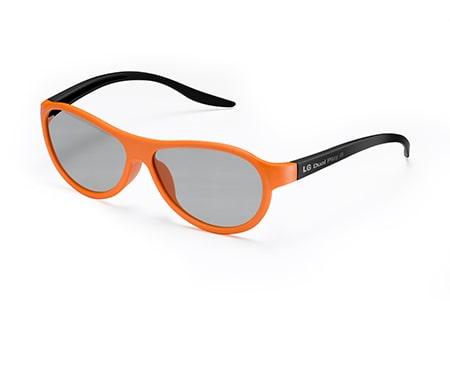 Óculos Passivos 3D Dual Play   LG Brasil 3183003dd4
