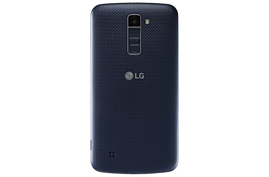 LG K10 com TV Digital | Smartphones LG Brasil