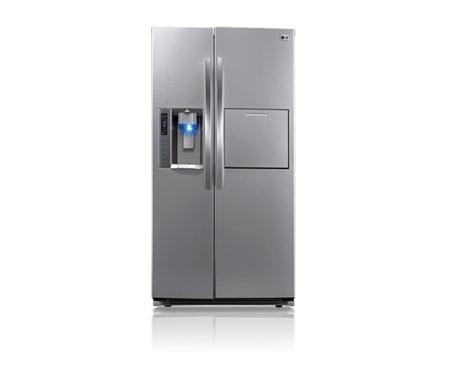 refrigerador gr p246csp 1 lg brasil. Black Bedroom Furniture Sets. Home Design Ideas