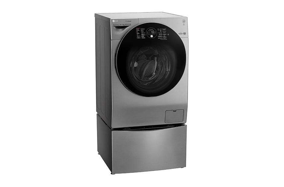 LG Lavadoras de roupas  WD11VCS6A,WD2100VMA 2