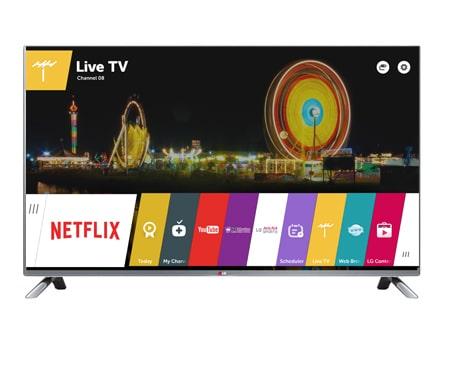 6d578a998 Smart TV LED LG Cinema 3D 47 Polegadas