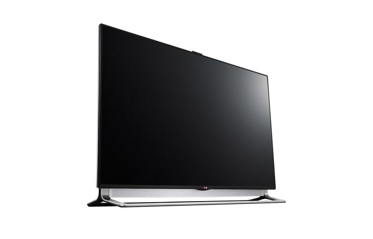 Super TV LG Ultra HDTV 4K 65 Polegadas | LG Brasil QR99
