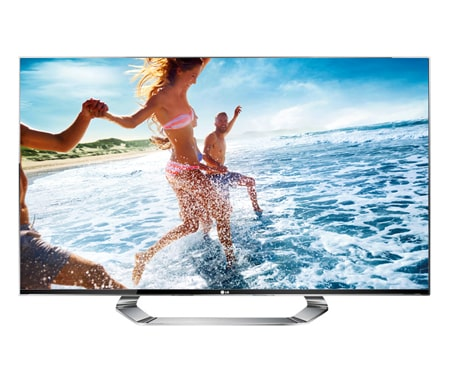 LG TVs Ultra High Definition (4K) 84LM9600 1