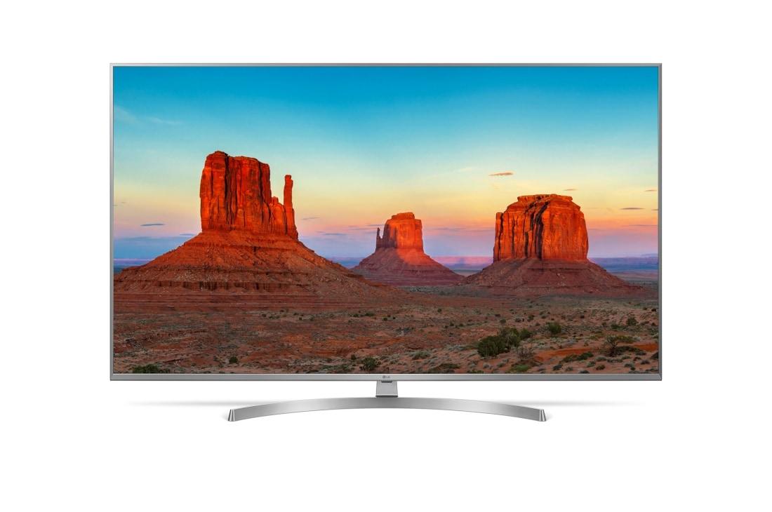 UHD AI TV 65
