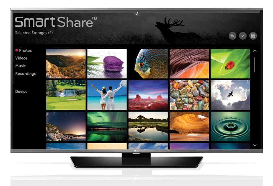 tv lg full hd 42lf6400 42 polegadas e sistema webos lg. Black Bedroom Furniture Sets. Home Design Ideas