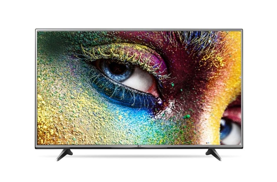 aa398b2f1 Smart TV 65 Ultra HD 4K LG 65UH6150 - Ultra em Tudo