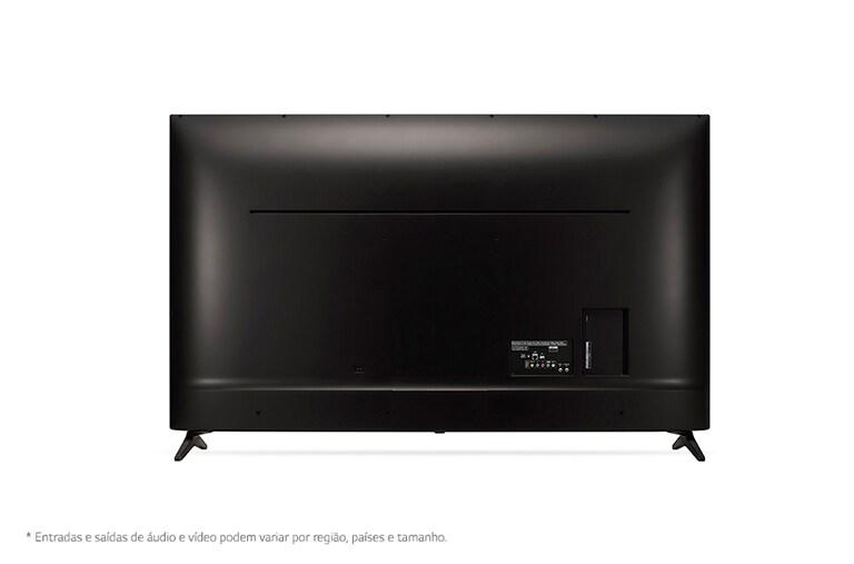 49 uhd 4k smart tv painel ips com hdr ativo 49uj6300 lg brasil. Black Bedroom Furniture Sets. Home Design Ideas