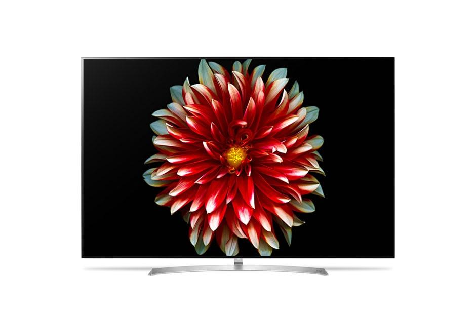 Smart TV OLED 65 Ultra HD 4K HDR ativo e Dolby Atmos | LG Brasil