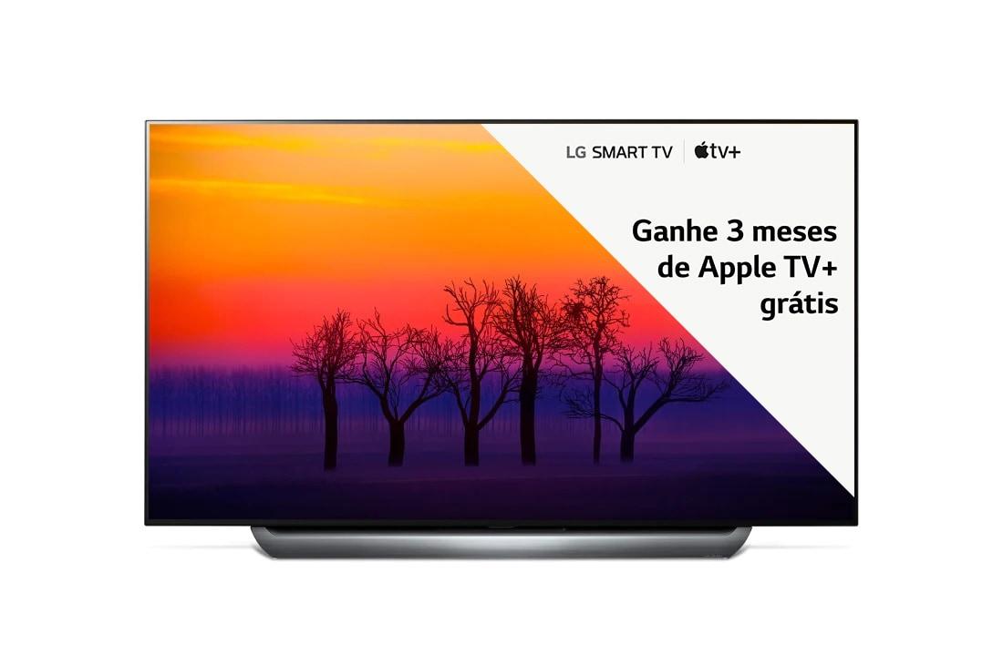 OLED AI TV