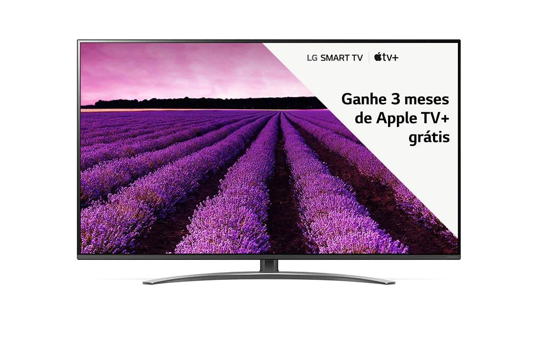 Nanocell TV 65