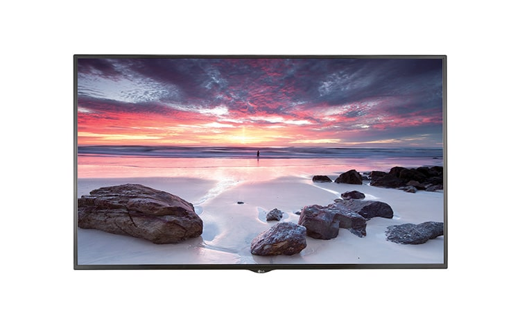 LG Digital Signage 55UH5B thumbnail 1