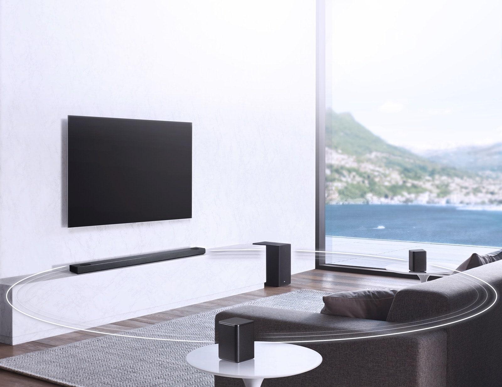 CAV-SoundBar-SL10YG-Connect-and-Upgrade-to-Surround-Desktop